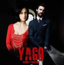 Yago regresa a Univisión el 30 de mayo