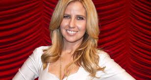 Raquel Bigorra y su próximo programa