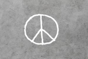 compromiso por la paz